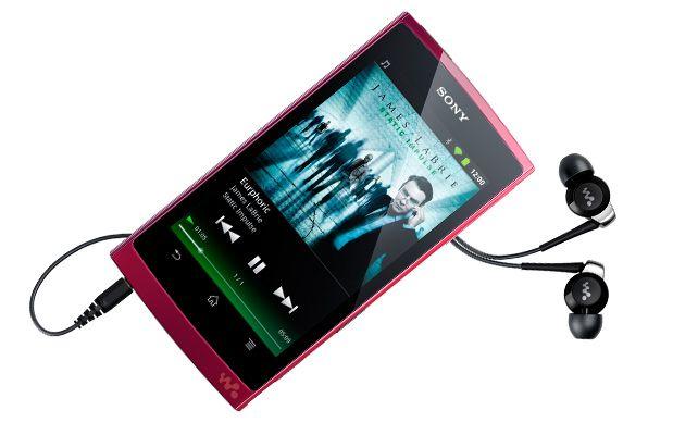 Novità Accessori| NWZ-Z1050: il nuovo lettore di Sony