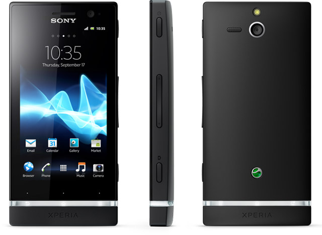 News Guide | Lista Firmware Sony per Xperia U
