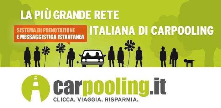 Novità Apps| Carpooling per Android giunge alla versione 2.0