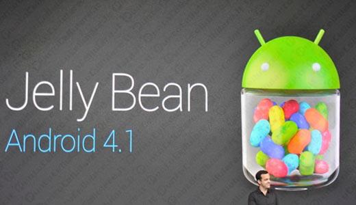 Novità| Torniamo a parlare di Android Jelly Bean
