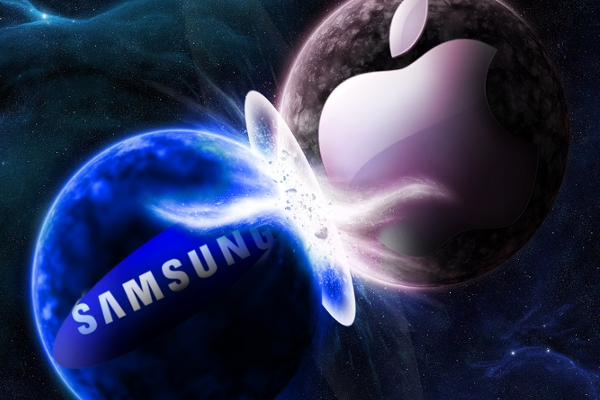 News Terminali | Samsung vs Apple: La storia infinita