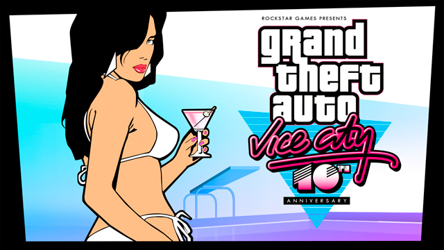 News Giochi | Grand Theft Auto: Vice City - 10th Anniversary