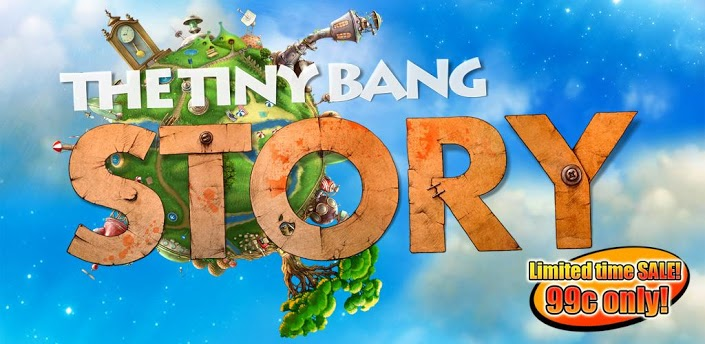 News Giochi | Saldi: Sconto del 70% per The Tiny Bang Story