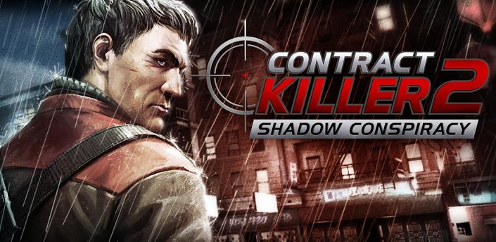 News Giochi | Contrac Killer 2
