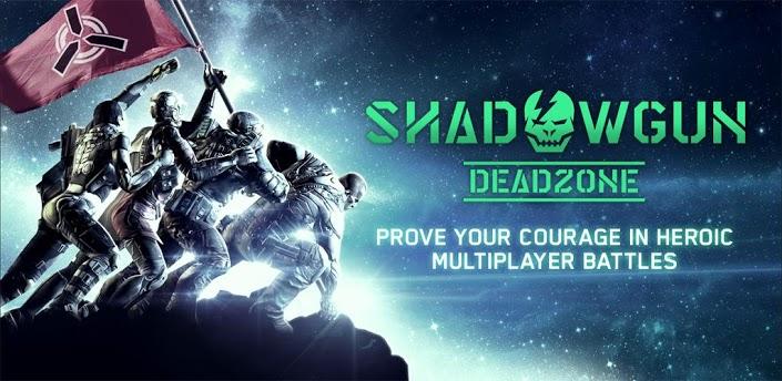 News Giochi | Shadowgun: DeadZone in versione finale