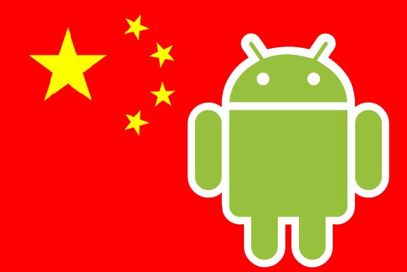 News Terminali | Cina, il più grande mercato Android