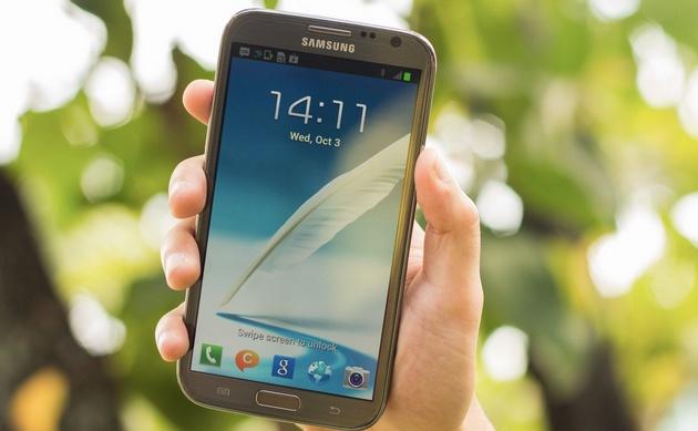 Novità Terminali| Crea delle vere opere d'arte con il Galaxy Note 2!