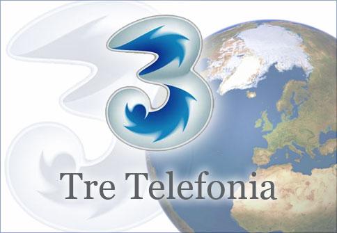 OCCHIO ALLA TARIFFA| La Tre lancia nuovi piani tariffari