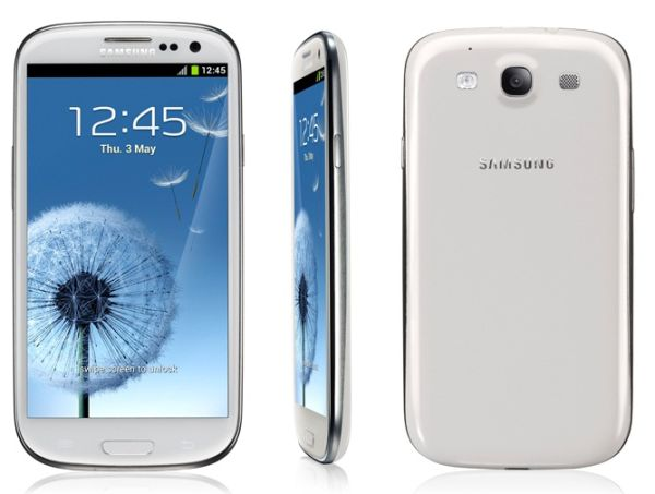 Novità Terminali| Samsung: 'E' arrivato l'aggiornamento a 4.1.2 per S3 No Brand' !