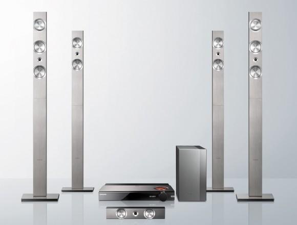 Novità CES 2013| Samsung porta al CES 2013 i nuovi accessori audio