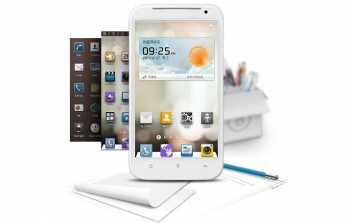 Novità CES 2013| Huawei ci mostra il processo produttivo di Ascend D2