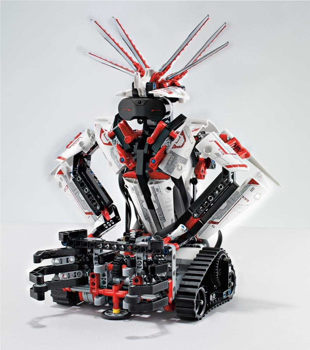 Novità| Da oggi potrai controllare anche i LEGO con il tuo smartphone!