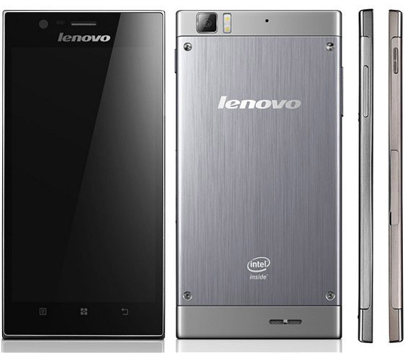 Novità CES 2013| Lenovo mostra in video IdeaPhone K900