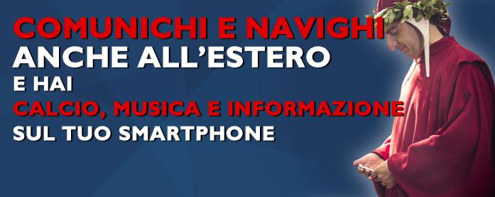 OCCHIO ALLA TARIFFA| Con Tim scegli un nuovo smartphone a 0€!