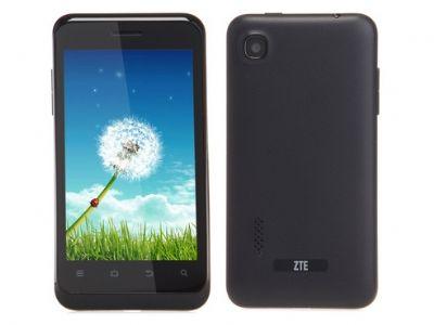 Novità Terminali| ZTE lancia Blade C, uno smartphone low cost