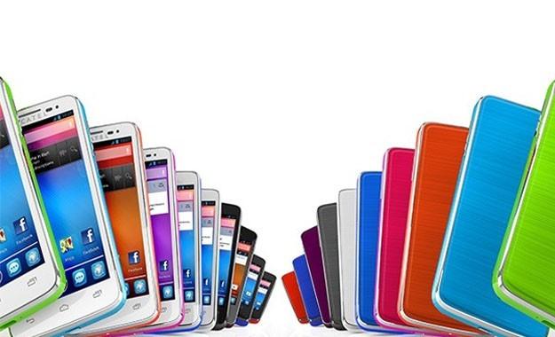 Novità CES 2013| Ecco le foto dei nuovi smartphone Alcatel One Touch Pop