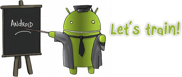 Abc primi passi | 14° lezione: Gestori File Android