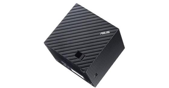 News CES 2013 | Qube: Primo dispositivo Asus Google TV