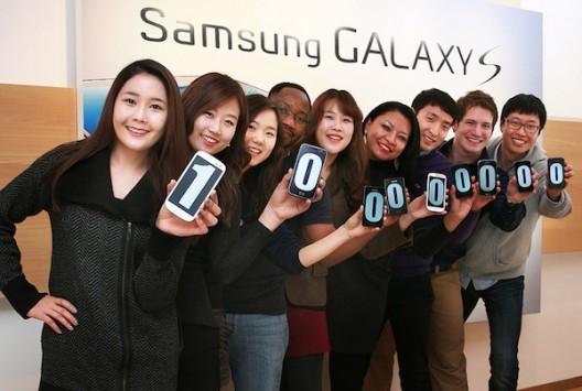 Novità Terminali| Samsung: superati i 100 milioni di unità vendute per la famiglia Galaxy!
