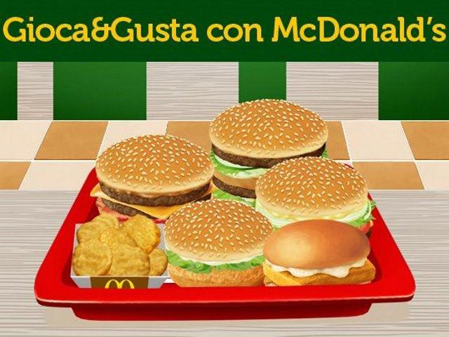 Novità| McDonald's si giustifica per aver rimosso l'app Gioca&Gusta dagli Store!