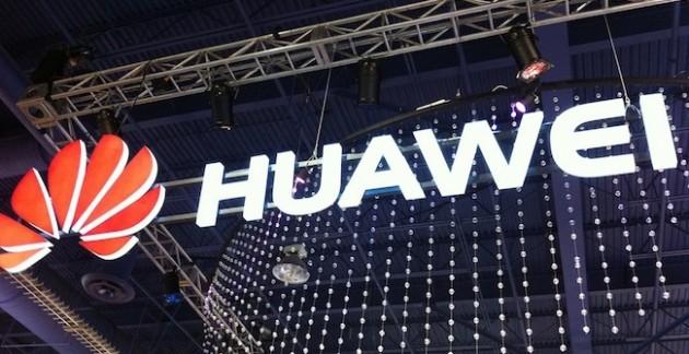 Novità CES 2013| Huawei porta al CES uno smartphone da 6 pollici!