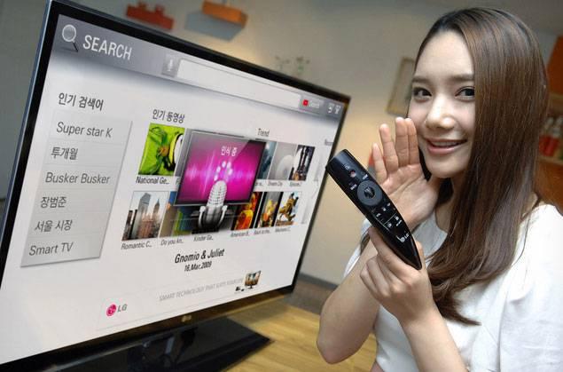 Novità CES 2013| Samsung: Finalmente è possibile comunicare anche con la vostra TV!