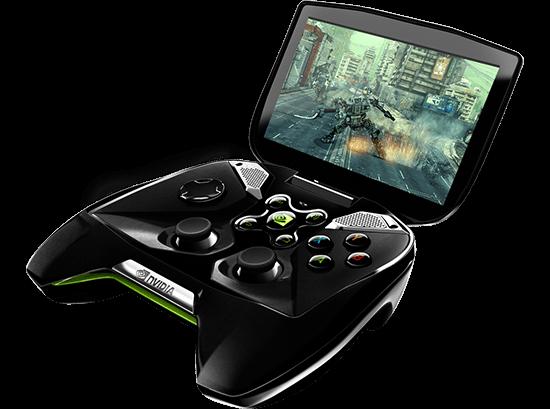 Novità CES 2013| NVidia presenta Project Shield, la nuova console portatile
