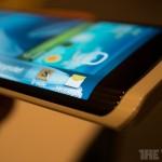 Novità CES 2013| Samsung annuncia il primo prototipo con schermo flessibile e processori Core8