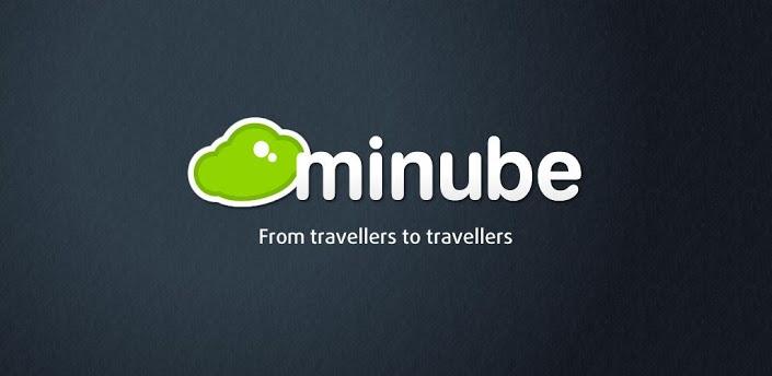 Novità Apps| Minube lancia la nuova app per Android
