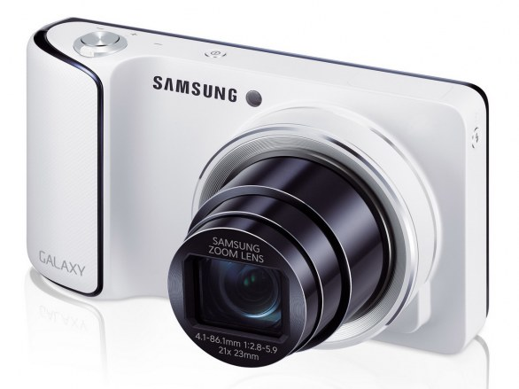 Acquisti Intelligenti| Acquista una Galaxy Camera e con 1€ in più...