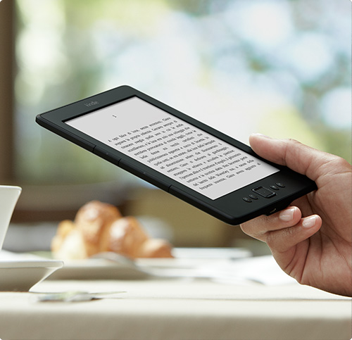 Acquisti Intelligenti| OFFERTA SPECIALE: Ebook reader Kindle a soli 59€!