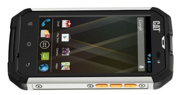 Novità MWC 2013| Lo smartphone Android ultra resistente!