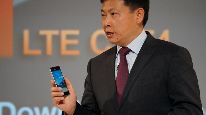 Novità MWC 2013| Huawei svela la nuova campagna di comunicazione globale!