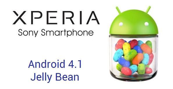 Novità Terminali| Android 4.1 disponibile su Xperia V e presto anche su altri terminali