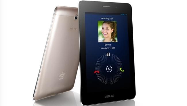 Novità MWC 2013| Asus FonePad per l'Italia una sola versione!