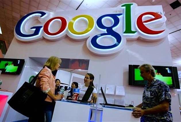 Novità | Uno Store fisico di Google entro il 2013?