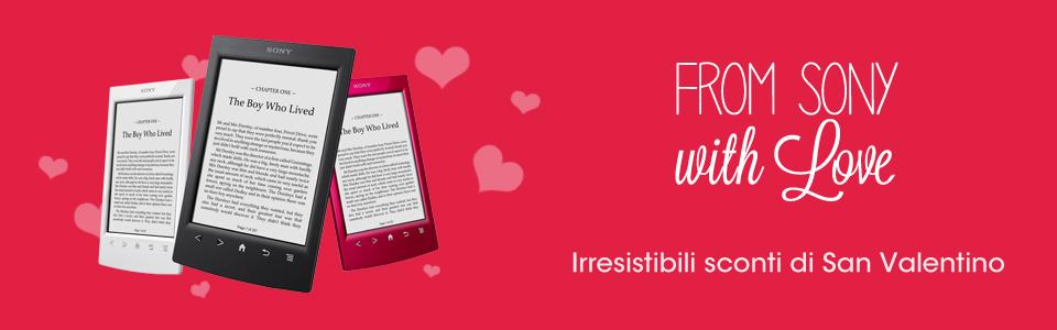 Acquisti Intelligenti| Sony: Offerte irresistibili per San Valentino!