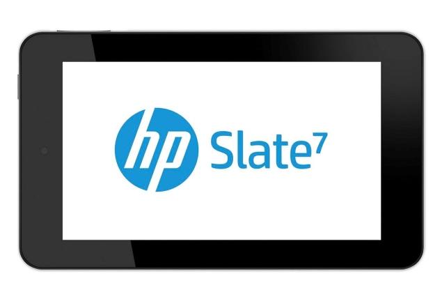 Novità MWC 2013| HP punta su un tablet economico!