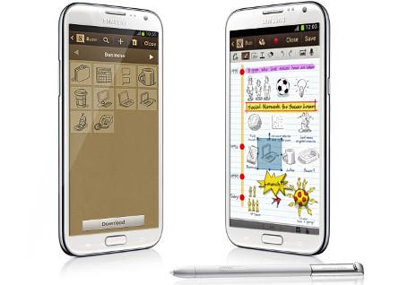 Novità Terminali| Impara a conoscere il tuo Galaxy Note 2!