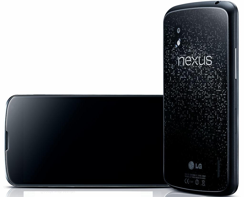 Novità Terminali| LG Nexus 4, tra poco alla portata di tutti ?