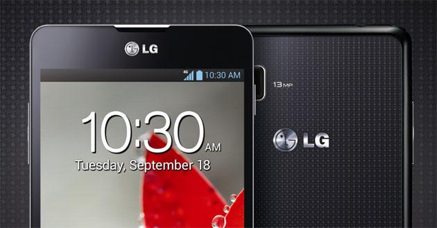 Novità Terminali| Nuovo video promo per LG Optimus G