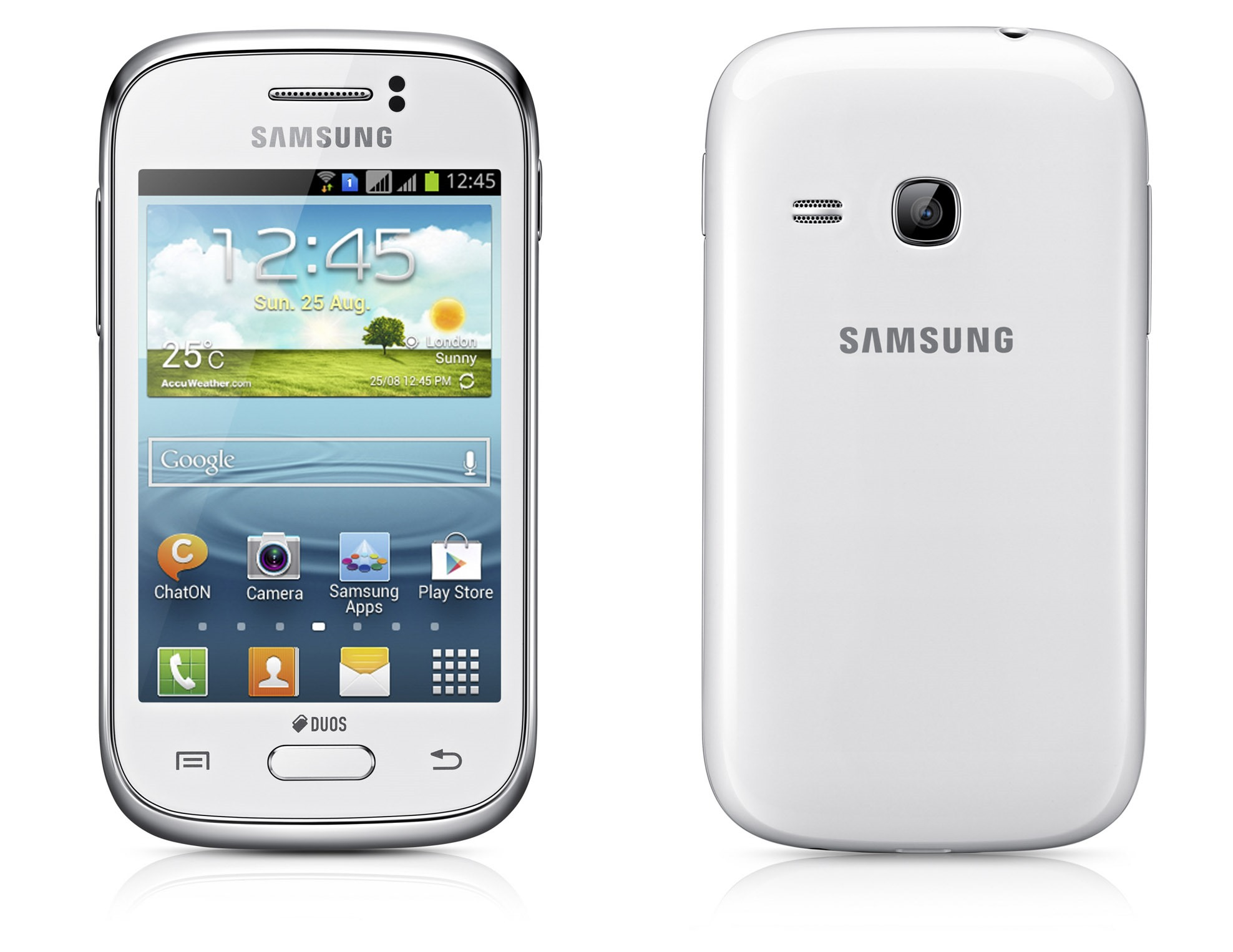 Novità Terminali| Samsung lancia nuovi smartphone Android di fascia medio/bassa