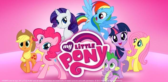 Novità Games| Crea la tua Ponyville con My Little Pony