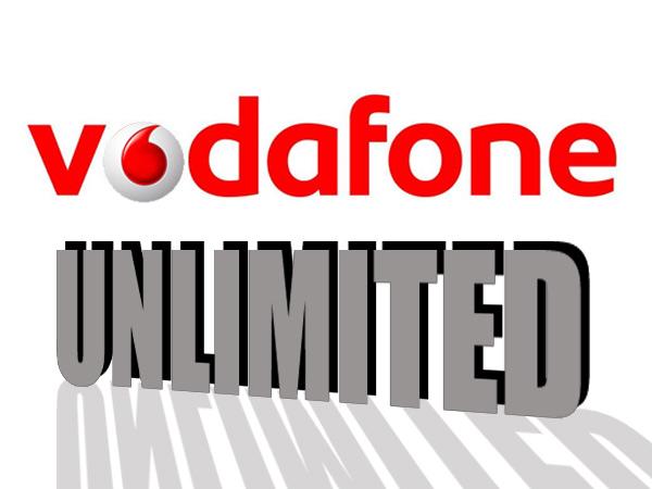 OCCHIO ALLA TARIFFA| Scopriamo la nuova tariffa Vodafone..