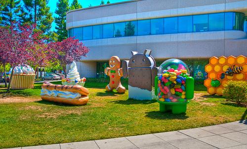 Novità Terminali| Ecco una lista dei terminali Samsung che riceveranno l'aggiornamento ad Android 4.2 e 5.0