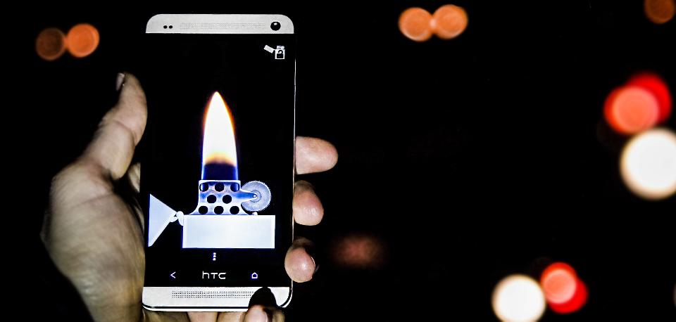 Novità Terminali| HTC provoca Samsung: 'Il metallo batte la plastica' !