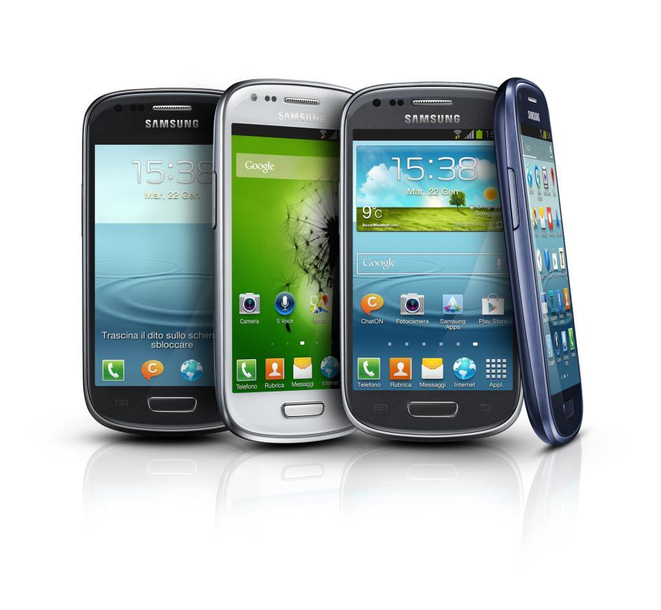 Novità Terminali| Novità per Galaxy S3 Mini...!!!