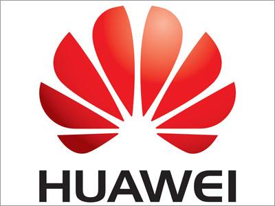 Huawei_-_Logo