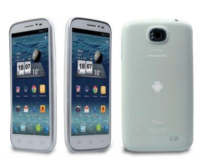 Novità Terminali| Mediacom annuncia il suo primo smartphone!