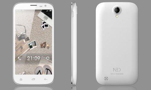 Novità Terminali  Un nuovo smartphone a soli 120€